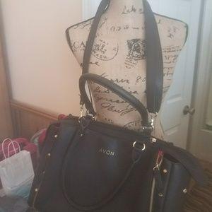 Avon Bag with organizer insert